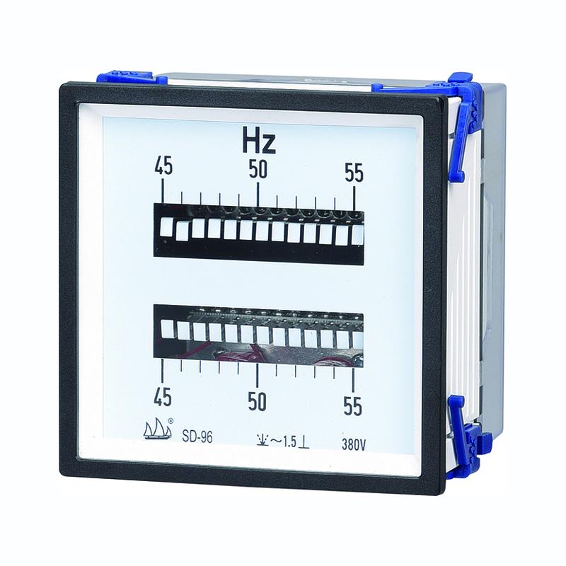 Vibrating Reed Meter : Analog meter wenzhou honly instrument co ltd