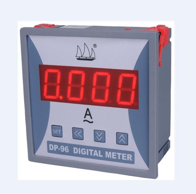 数字式安培表/电流表
